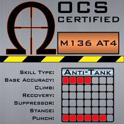 AT4-OCS-Certified